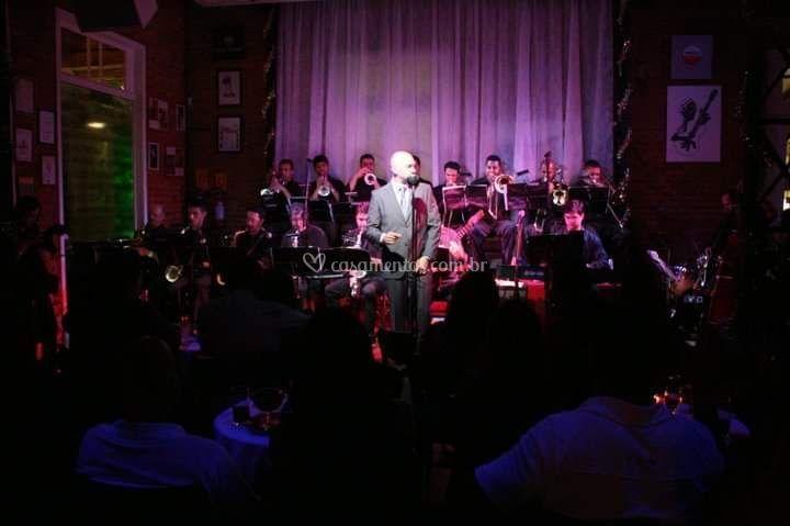 Curitiba Big Band 2