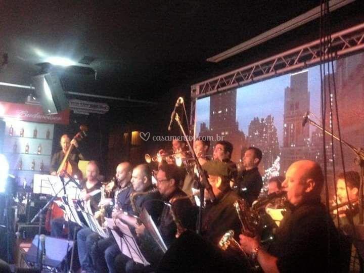 Curitiba Big Band 3