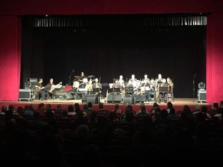 Curitiba Big Band 4
