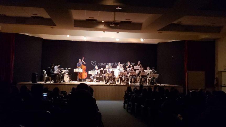 Curitiba Big Band 12