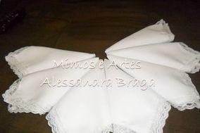 Alessandra Braga Mimos e Artes