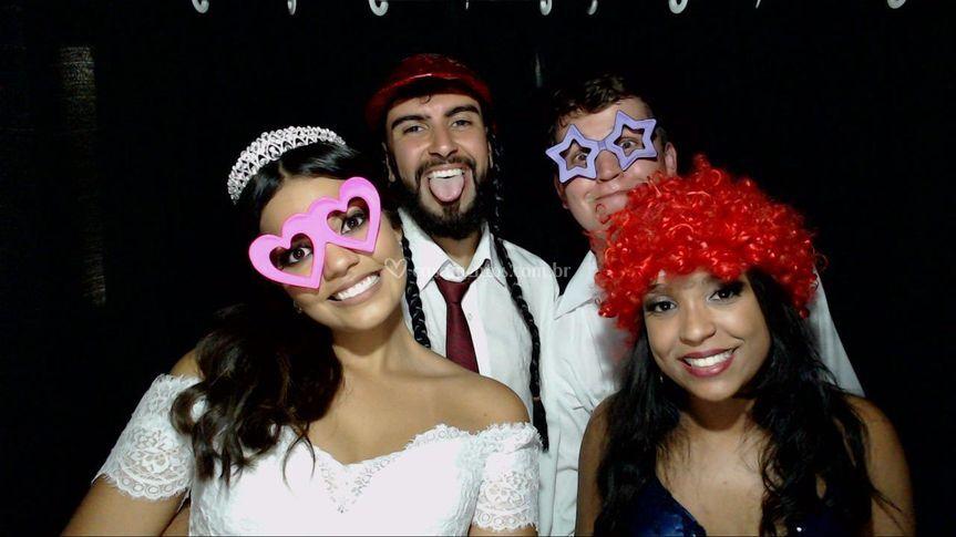 Casamento Arianne e Ygor