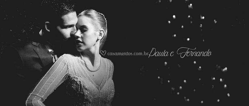 Paula e Fernando