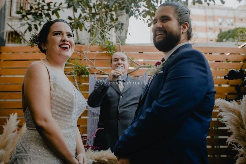 Pedro e Sofia