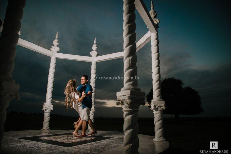 Daniel & Viviane