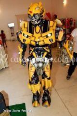 Bumblebee - Transformers