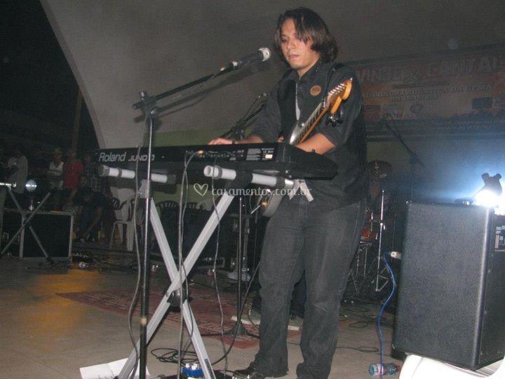 Show concha acustica UFMA