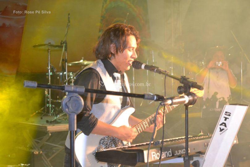 Gabriel Asafe