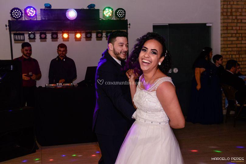 Casamento Priscila & Luiz