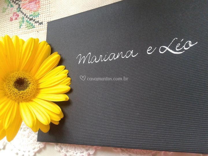 Maria Eduarda Calígrafa