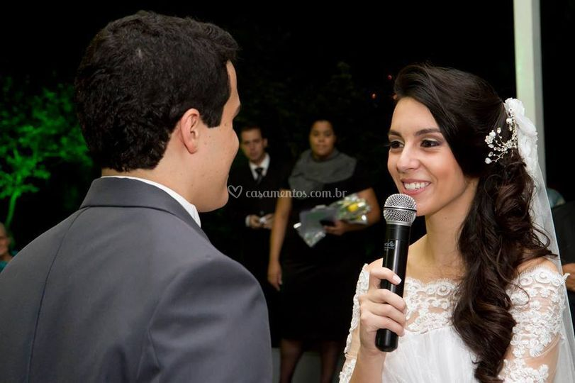 Casamento Eloisa e Valter