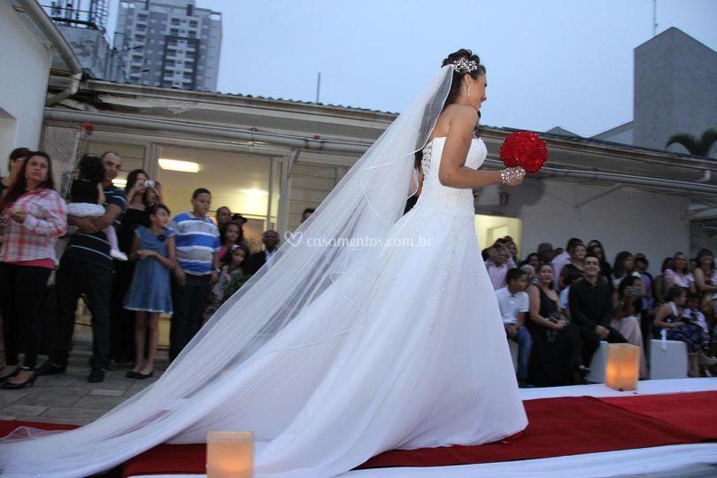 Casamento Camila e Rodrigo