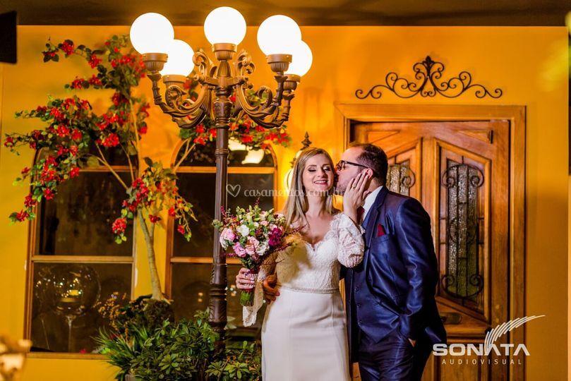 Casamento Natália e Cleiton