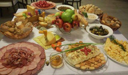 C&V Eventos e Catering