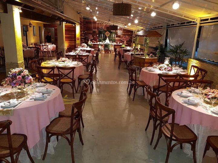 Café e Pitanga Eventos
