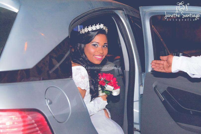 Casamento Estela & Maycon