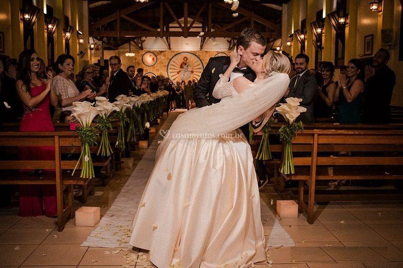 Casamento em Torres/RS