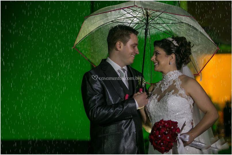 Casamento em Maquiné