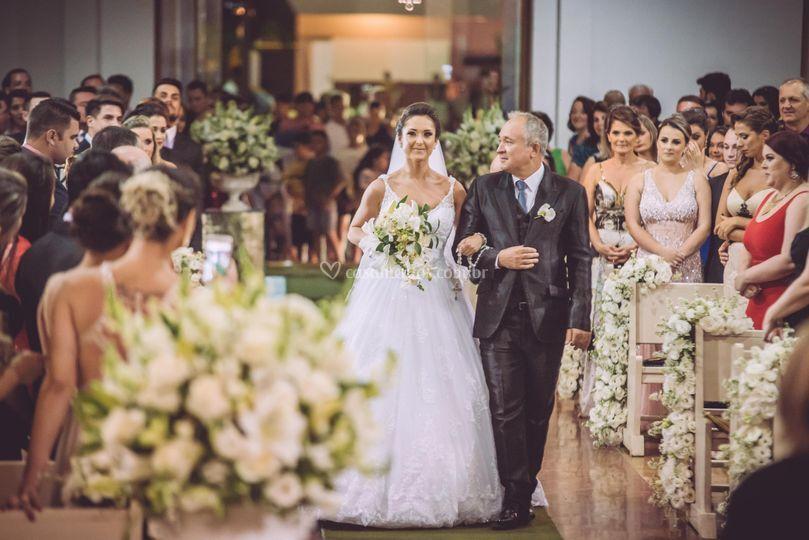Casamento Matriz Capão Canoa