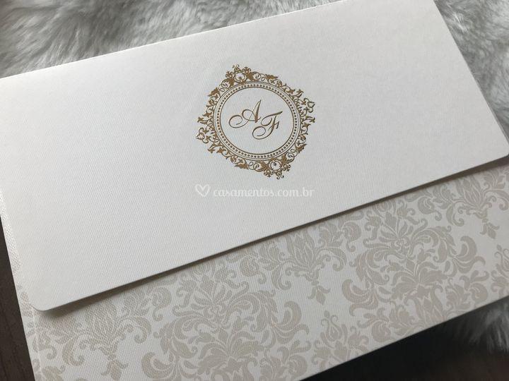 Patiê Convites e Design
