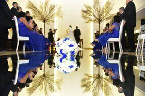 Passarelas Espelhadas Vallentinas