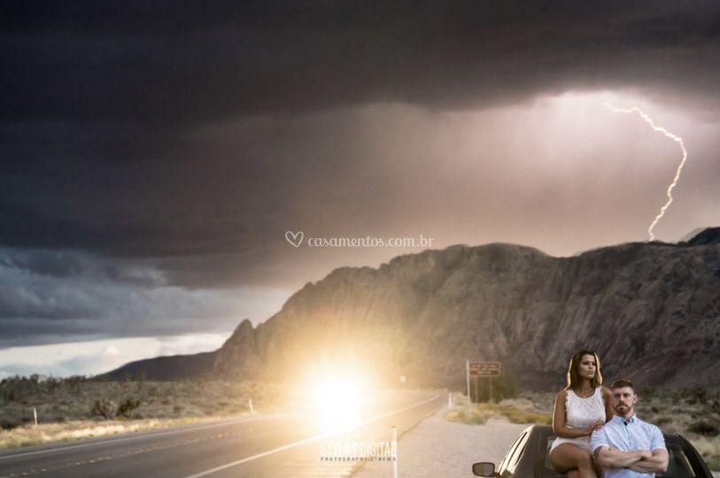Ensaio Nevada