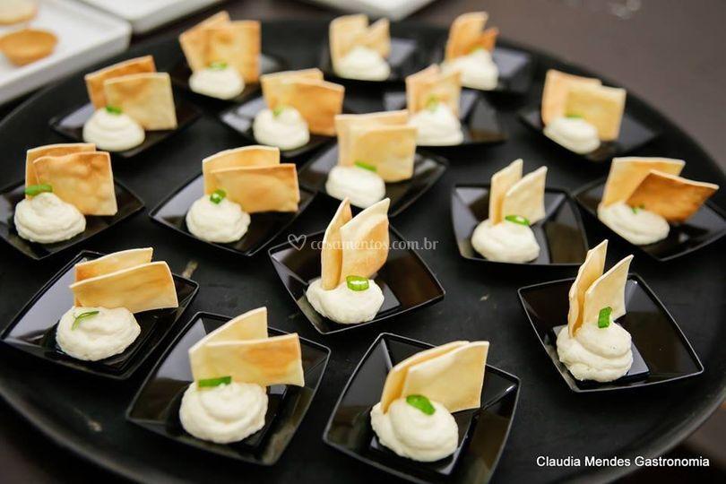 Cláudia Mendes Gastronomia