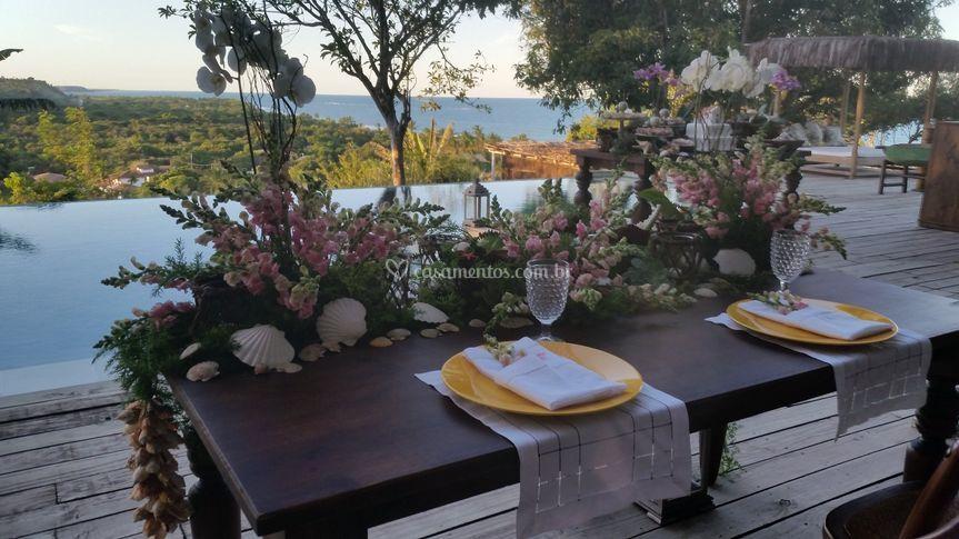 Elopement Wedding- Só o casal