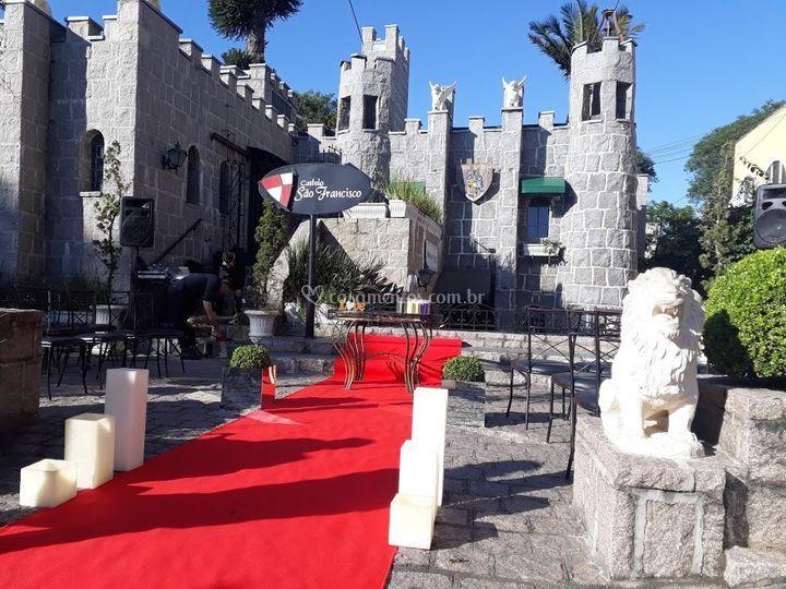 Castelo veneza curitiba