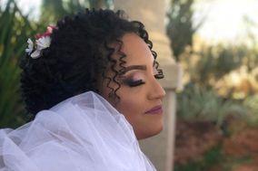 Jordana Fernandes Makeup