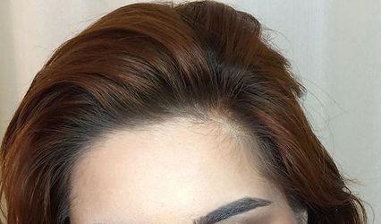 Yas Lessa Makeup 1