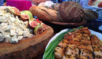 Catucha Magalhães Buffet e Gastronomia