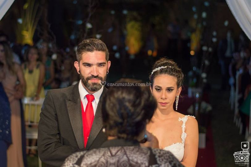 Casamento Malu e Luiz Fernando