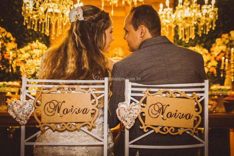 Enim casados