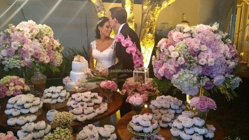 Casamento Milena e Eduardo