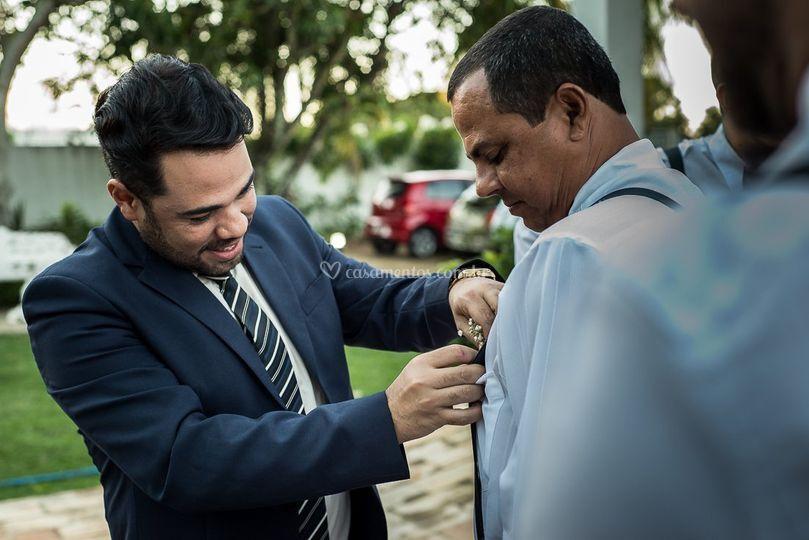 Casamento Ane e Bruno