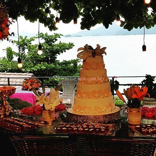 Mimo Festas Buffet & Decoração