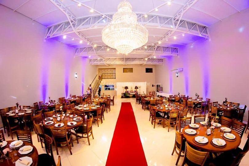 101 Hall Eventos