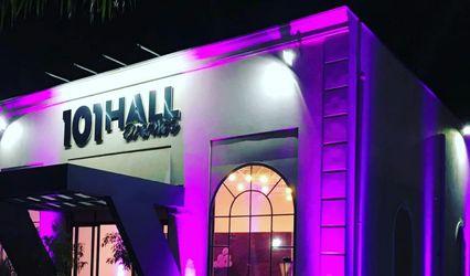 101 Hall 1