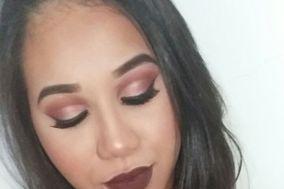 Mayara Reis Make Up