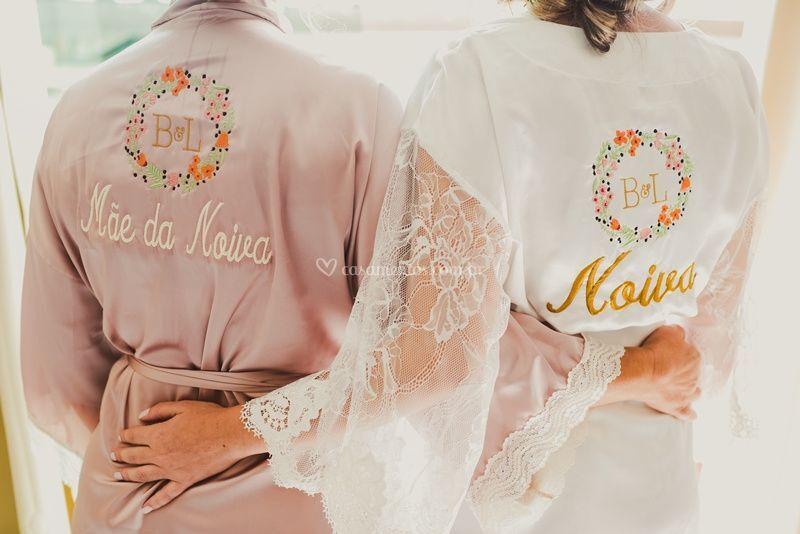 Click Robes Personalizados
