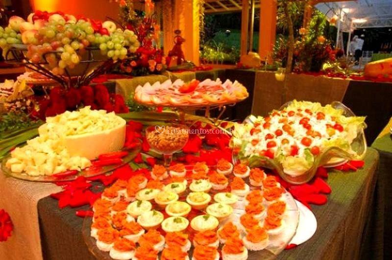 Faça a Festa Buffet & Eventos