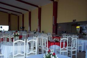 Buriti Hall
