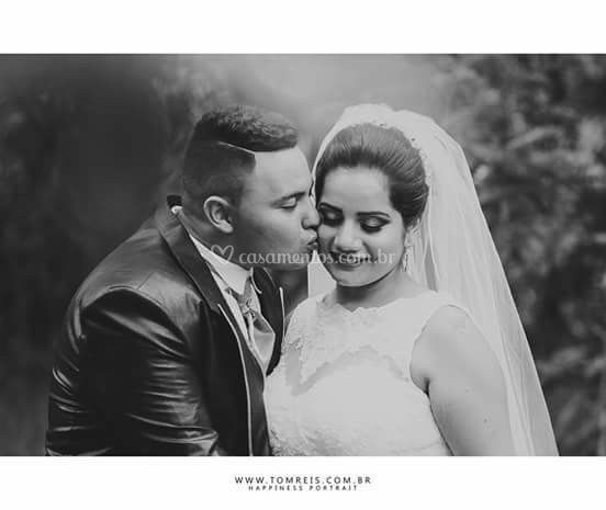 Jéssica + Evandro