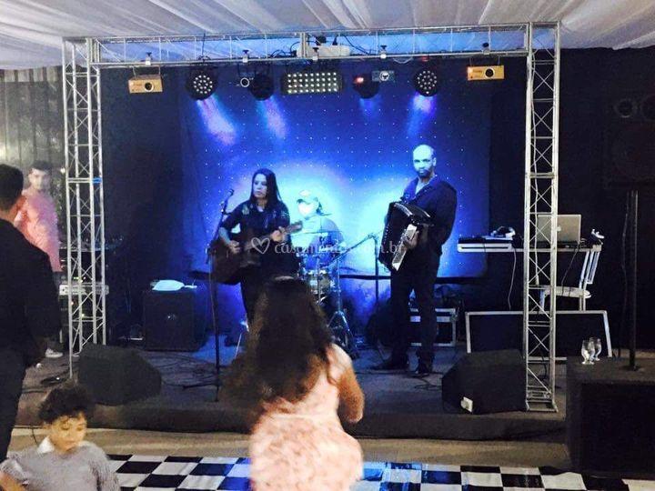 Pacote Balada Music
