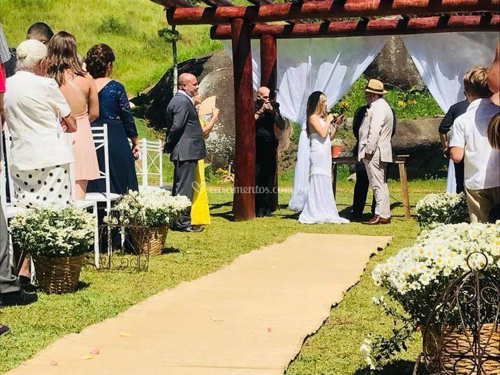 Casamento Jessica e Diego