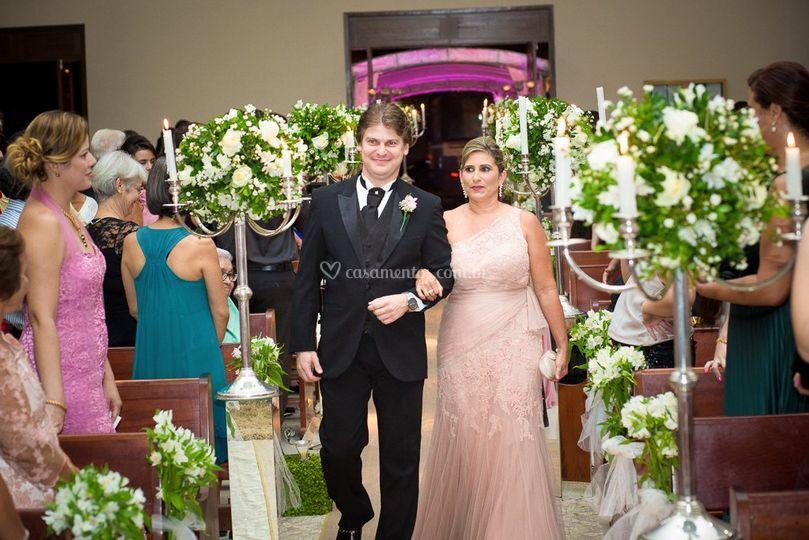 Fotografia para casamento