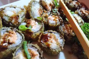 Yumi Sushi Buffet Japonês