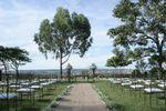Casamento ao ar livre de Haras Bela Vista