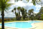 �rea da piscina de Haras Bela Vista